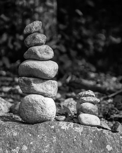 Rock Pile #2