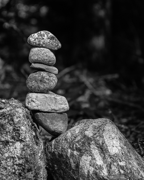 Rock Pile #3
