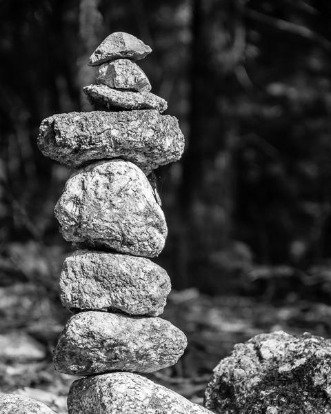 Rock Pile #4