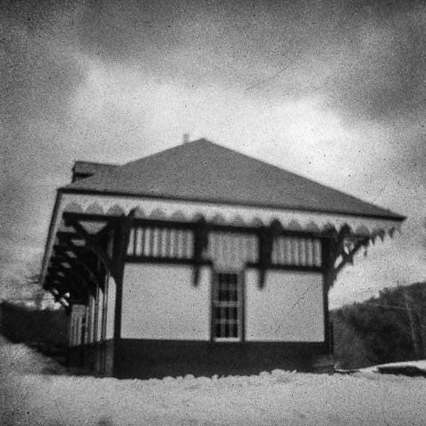 Potter Place Depot #1