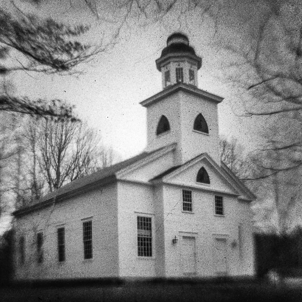 Church, East Deering, NH