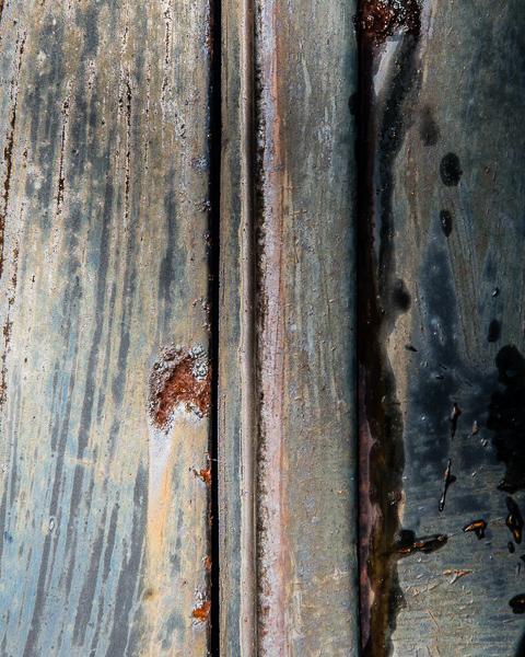Truck Detail #5
