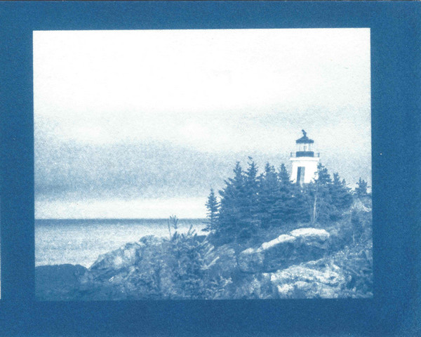 East Quoddy Light (Campobello Island, NB)