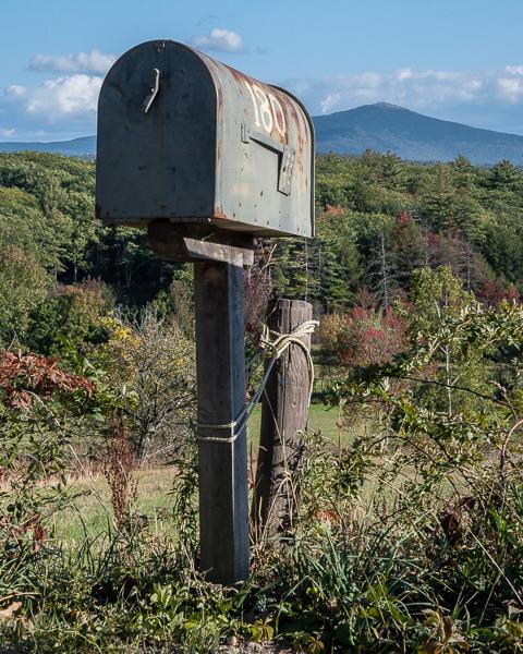 Monadnock Mail