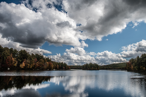 Bowker Pond