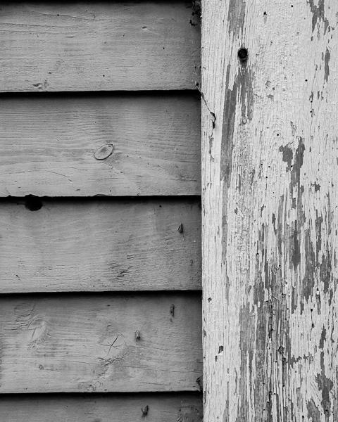 Pumphouse Detail #2