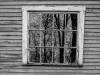 Pumphouse Window