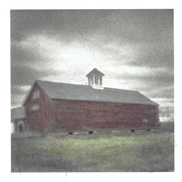 Barn (Chichester, NH)