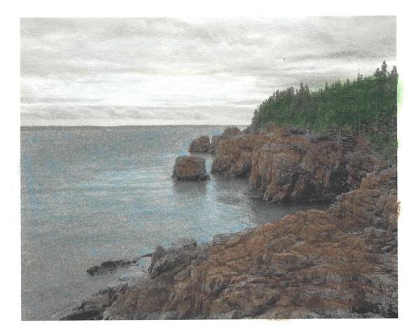 Cape Breton Island Coast