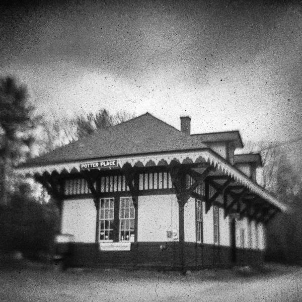 Potter Place Depot