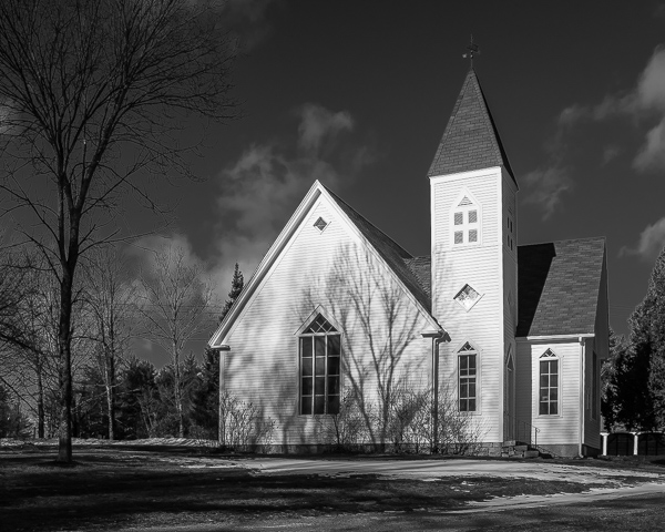 Church #1 (Hillsborough Center)