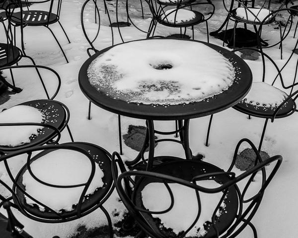 Snowly Cafe