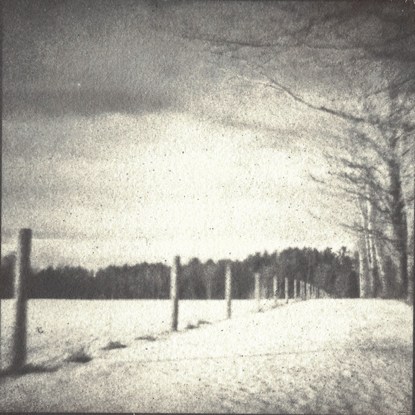 Farm Field Fence