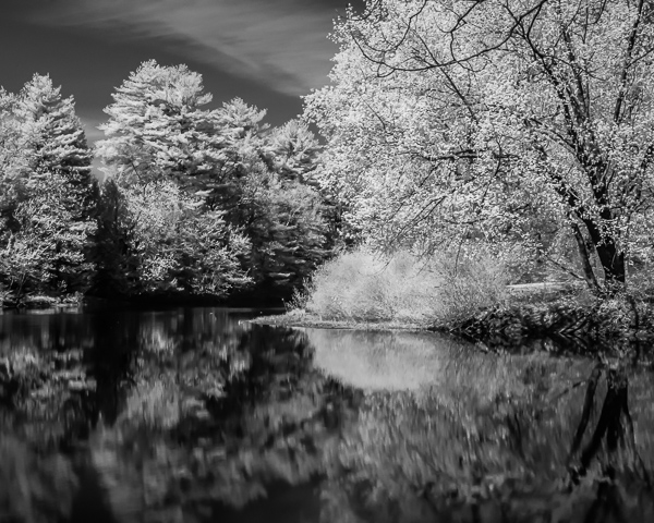 Contoocook River #2 (IR)