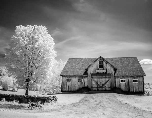 Bear Hill Farm (IR)