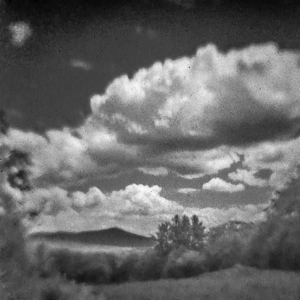Mount Monadnock (Camera Obscura)