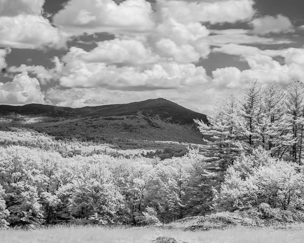 Mount Monadnock (IR)
