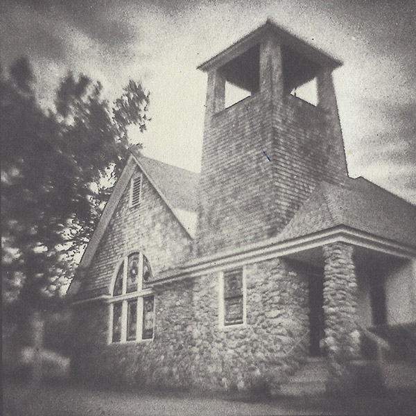 Stone Church, Antrim Center