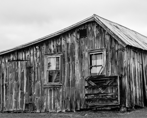 Shed (Unity, NH)