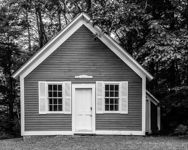 Schoolhouse (Lempster, NH)