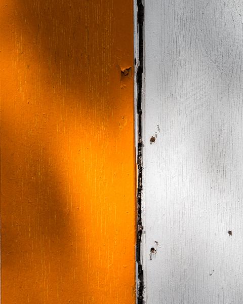 Pieces #2 (color)