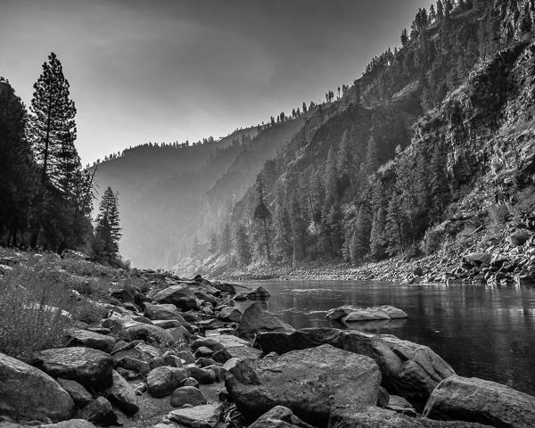 Salmon River Trip #2