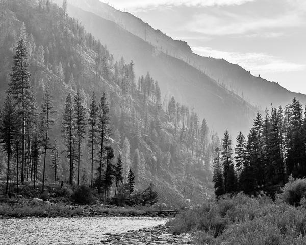 Salmon River Trip #3