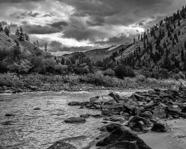 Salmon River Trip #4