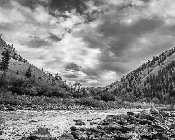 Salmon River Trip #5