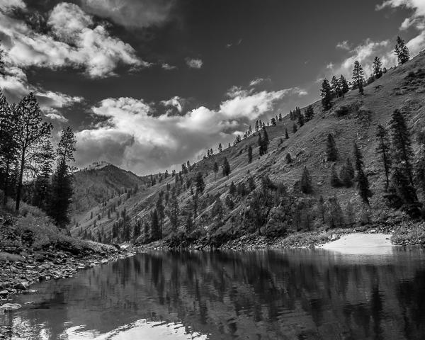 Salmon River Trip #6