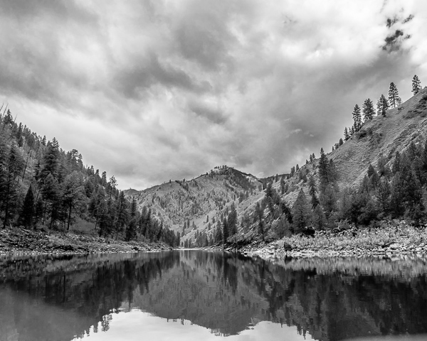 Salmon River Trip #7