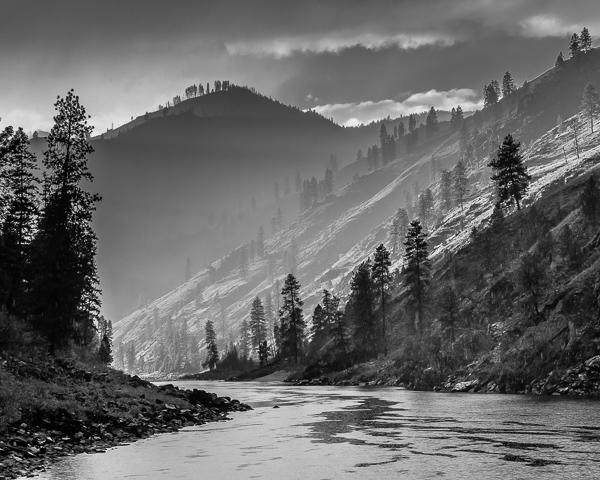 Salmon River Trip #9