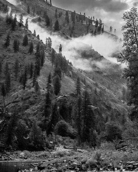 Salmon River Trip #12