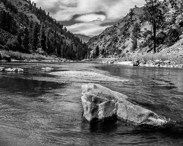 Salmon River Trip #16