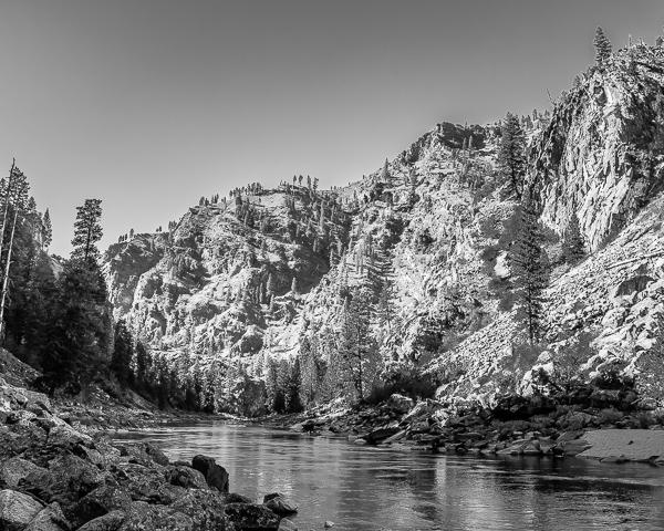 Salmon River Trip #17