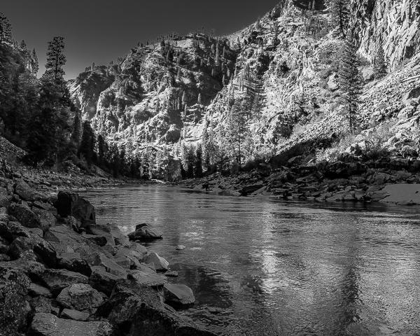 Salmon River Trip #18