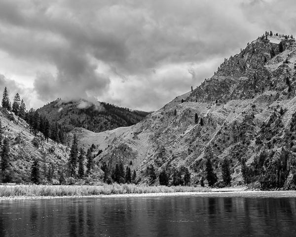Salmon River Trip #19