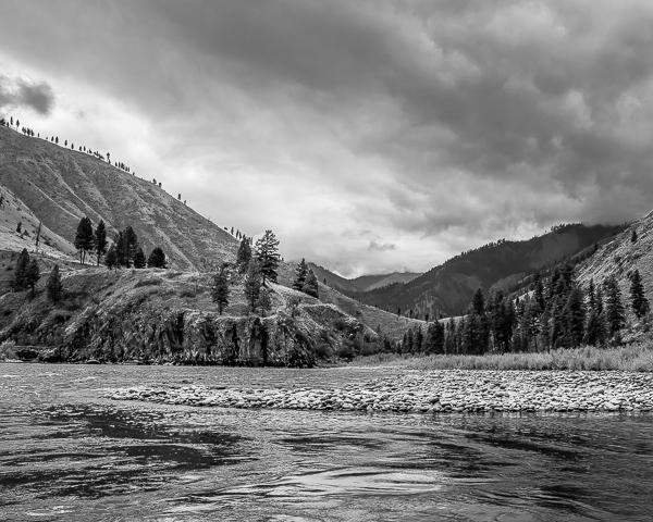 Salmon River Trip #20