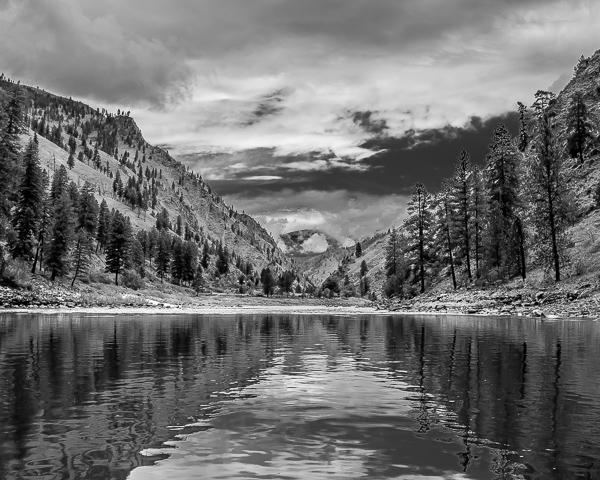 Salmon River Trip #21