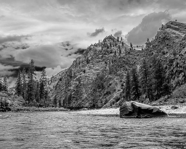 Salmon River Trip #22
