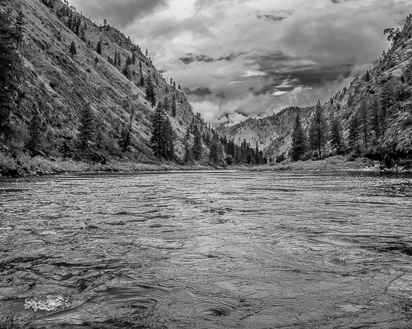 Salmon River Trip #23