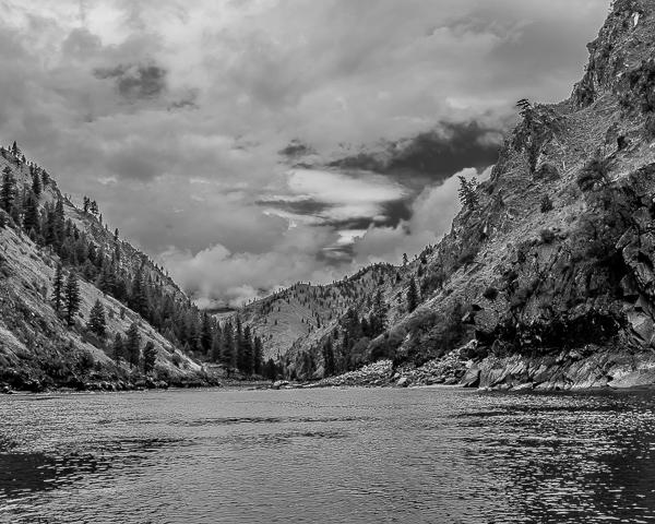 Salmon River Trip #24