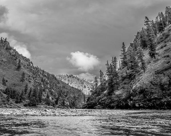 Salmon River Trip #25