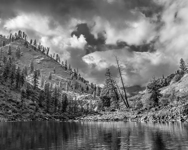 Salmon River Trip #26