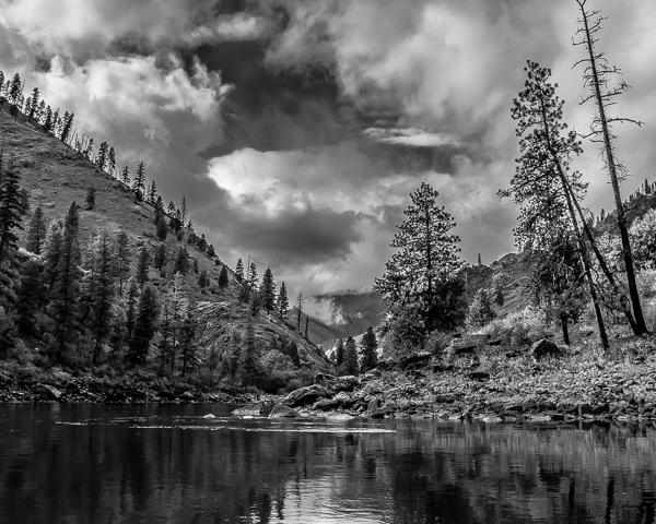 Salmon River Trip #27