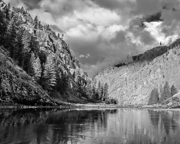 Salmon River Trip #28
