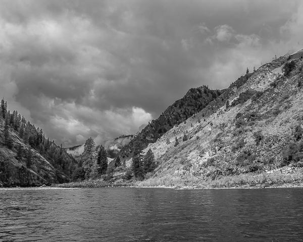 Salmon River Trip #29
