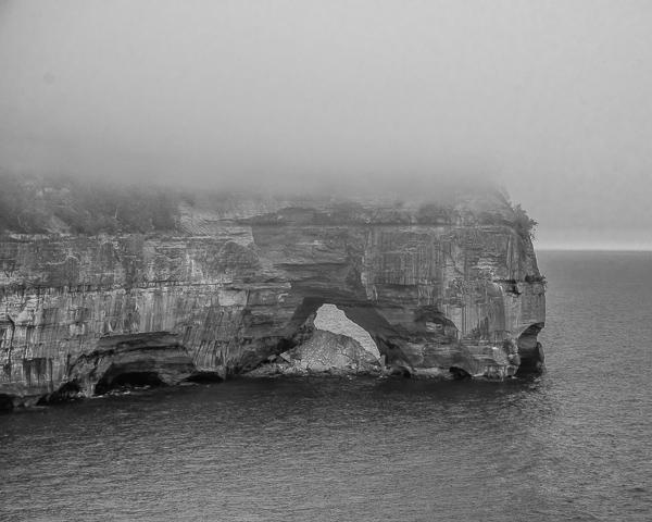 Lakeshore #4 (Grand Portal Point)
