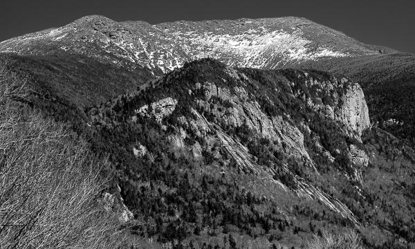 Mount Layafette