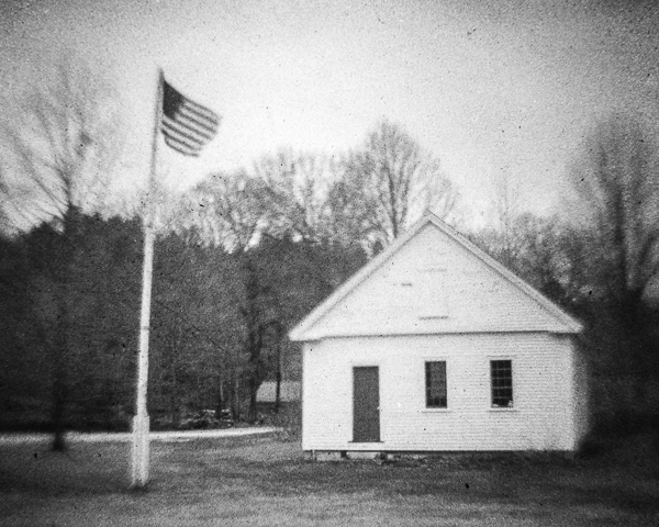 School House, Bradford Center, NH
